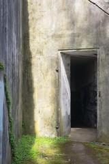 Military Fort Ruins