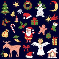 christmas symbos