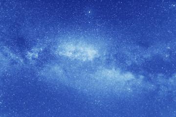 Galaxy Milky Way.