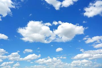 cloud and bluesky