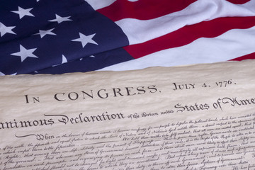 Historical Document US Constitution