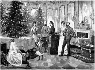 Royal Family - 19th century
