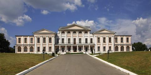 Dubrovitsy estate. Russia