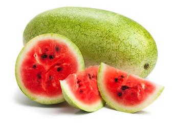 long watermelon