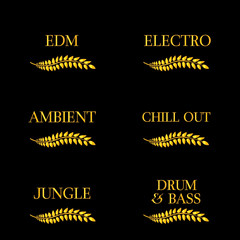 Electronic Music Genres 8