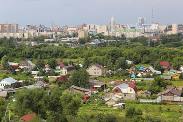 City Saransk