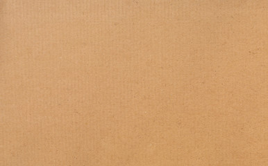 Brown cardboard background Wall mural