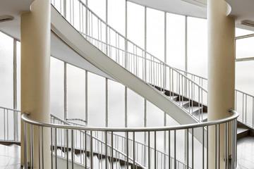 Treppenhaus Treppe