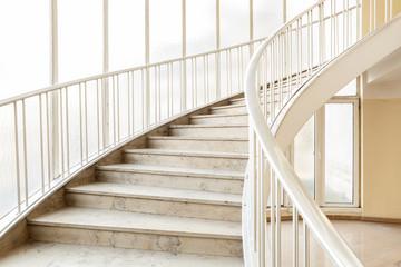 Wendeltreppe Treppenstufen
