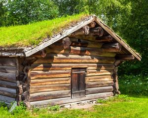 Norwegian Farm House
