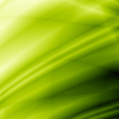 Leaf background abstract image green pattern