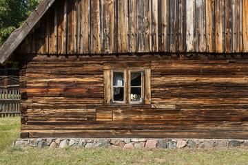 The farmer historic house