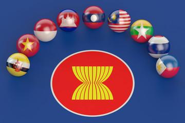 ASEAN concept