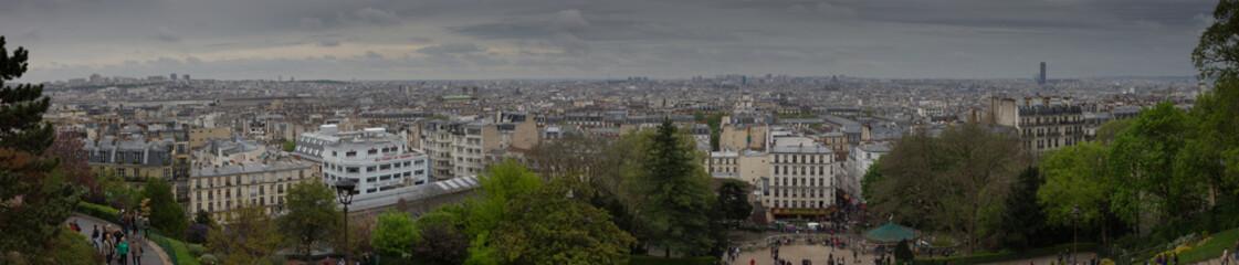 Paris XXVII