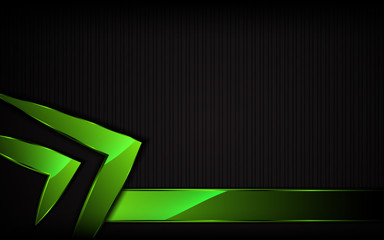 vector abstract stripes sports hi tech concept background