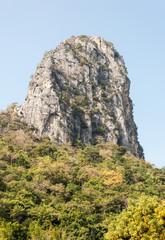 High limestone