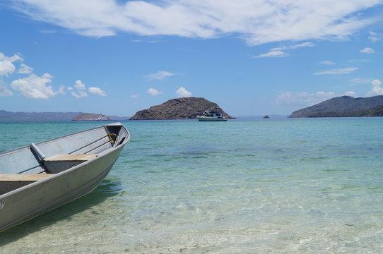 Islas de Loreto