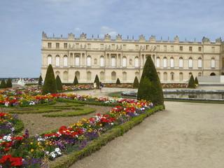 Versailles - Les Jardins du Château de Versailles