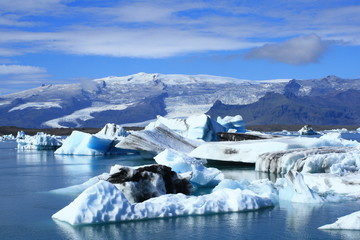 laguna ghiaccio islanda