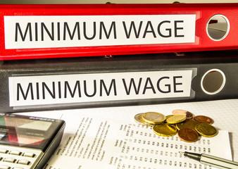 Minimum Wage (employer, employee)
