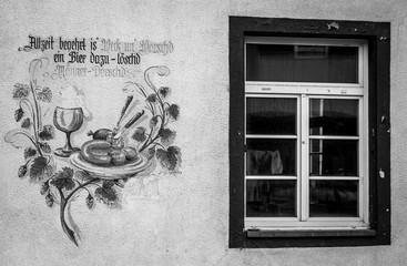 Altes Gasthaus in Bad Kreuznach