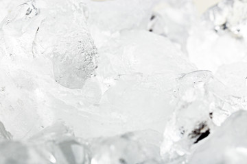 Beautiful Ices for Background Uses.