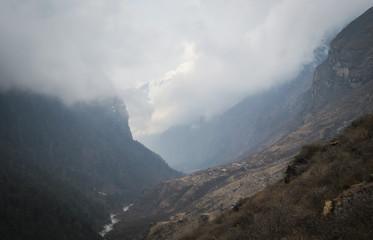 Langtang Tour in Nepal
