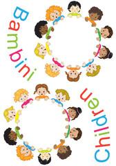 Bambini - Children