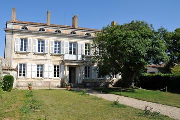 Ile d'Aix, Maison Napoléon