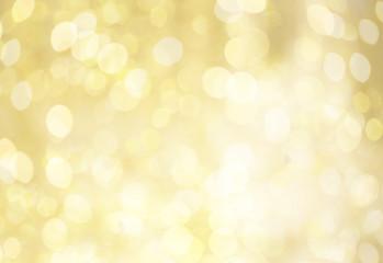 festlicher goldender hintergrund