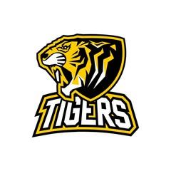 Tiger Logo Template