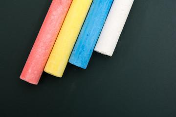 chalkboard,chalk,blackboard,colored chalk