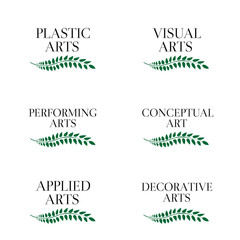 Different Kinds of Arts 3