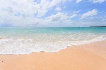 Beautiful Nai Yang Beach, Phuket, Thailand
