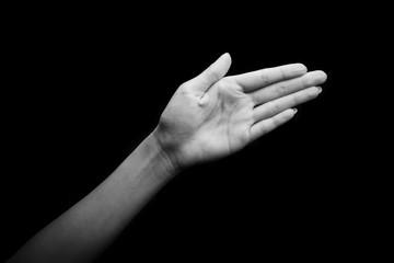 god sign language for the deaf