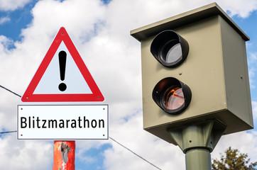 Achtung Blitzmarathon