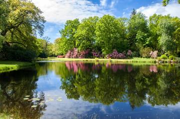 Rhododendrenpark Lütetsburg