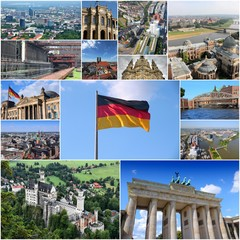 Germany - travel places