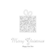 Weihnachtsgrüsse