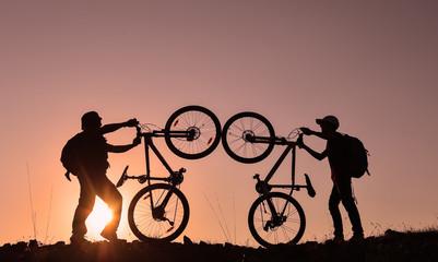 bisiklet sevdası & bisiklet tutkusu