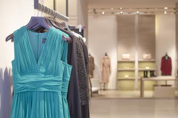 Women clothing store