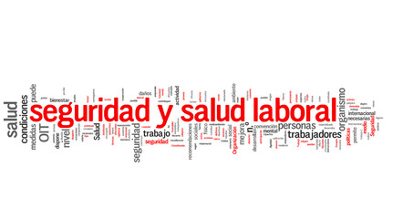 Seguridad y salud laboral (derecho laboral)