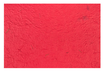 Craft eco textured paper sheet. Handmade paper texture(Sa Paper