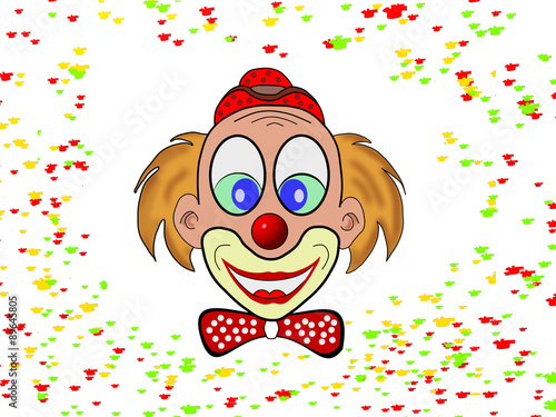 Pagliaccio Di Carnevale Stock Photo And Royalty Free Images On