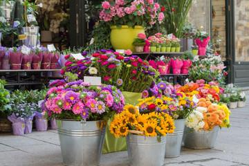 florist store