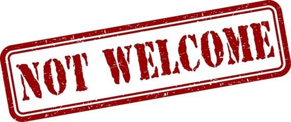 150821-Not-Welcome_Schilder_Patches_Banner