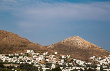 Turkish Hills
