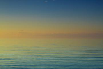 beautiful seascape.