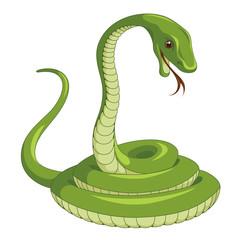 Snake 001