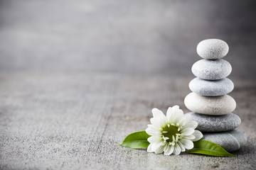 Wall Mural - Wellness background.